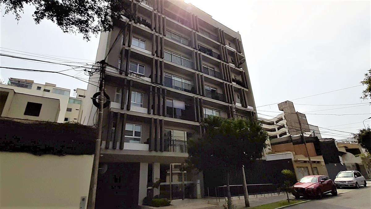 Vendo exclusivo departamento en Miraflores