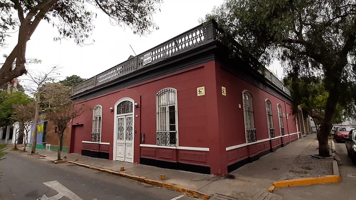 Casona Barranquina para Oficina