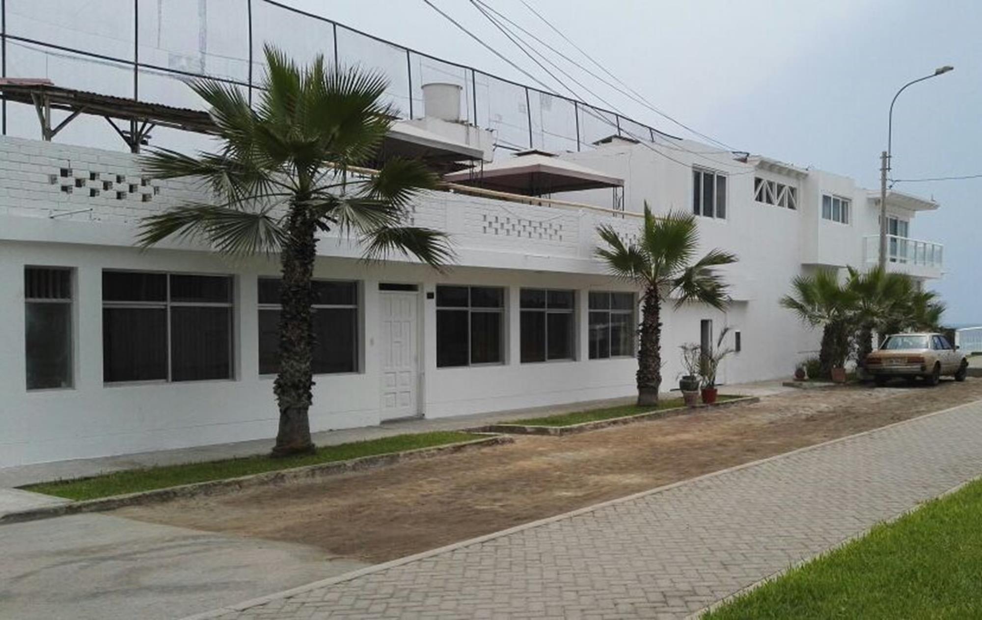 Alquilo Casa de Playa por Temporada en Punta Hermosa