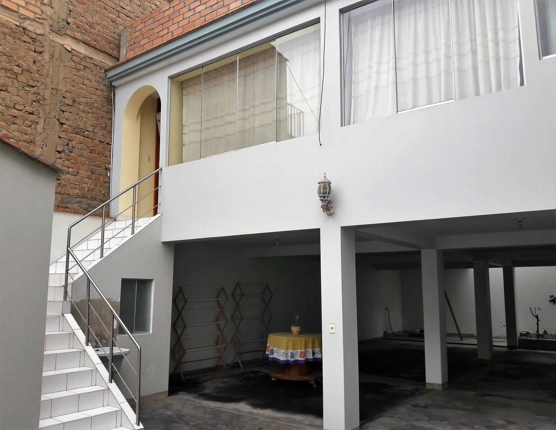 Vendo Casa en San Miguel