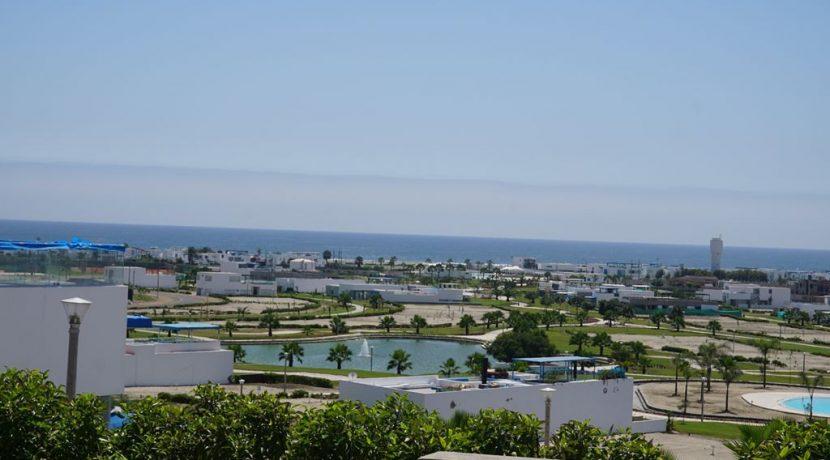 Foto 001 Vista general del condominio