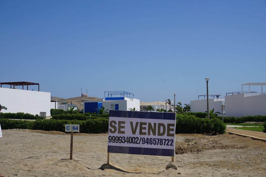 Terreno en venta en Playa Coral – Asia