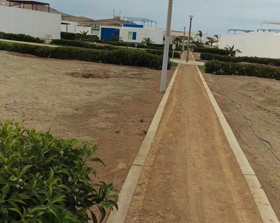 Foto 04 Caminos lateral y principal