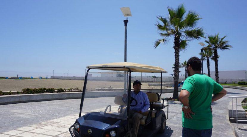 Foto 08 Carrito de Golf
