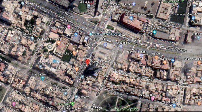 Google Maps 2 (Copy)