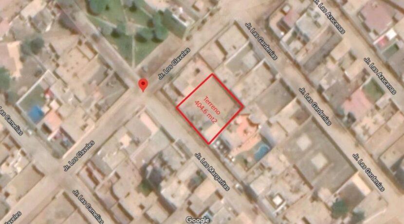 Google Maps cercano (Copy)