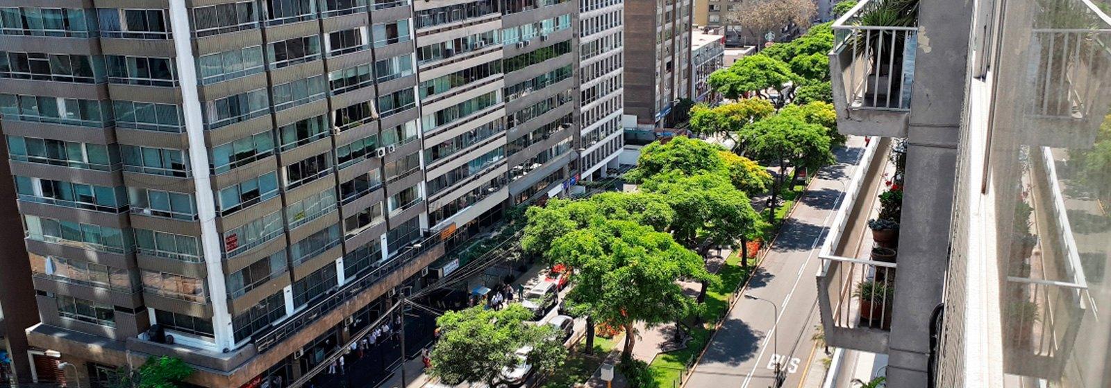 Vendo oficina en Miraflores