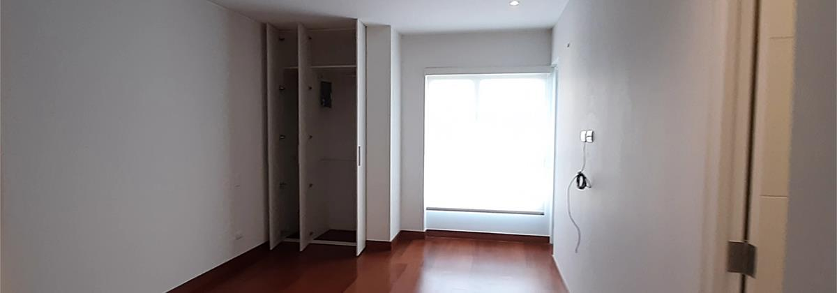 Vendo exclusivo departamento en Miraflores