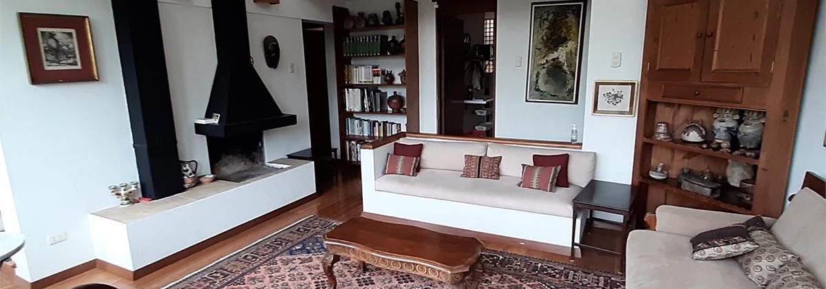 Alquilo departamento Dúplex en Miraflores