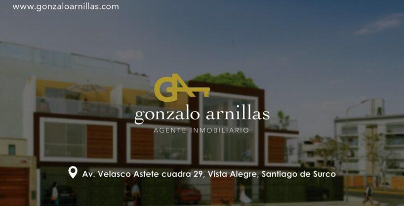 Vendo casa de estreno en Vista Alegre, Entrega inmediata