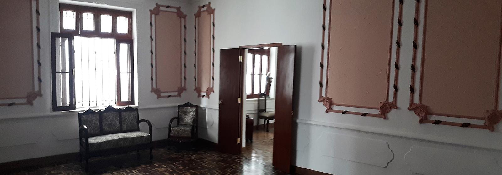 Vendo Residencia Valor Monumental y Bien Cultural en Miraflores